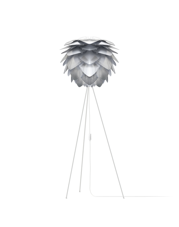 VITA Silvia lampskärm - Stål