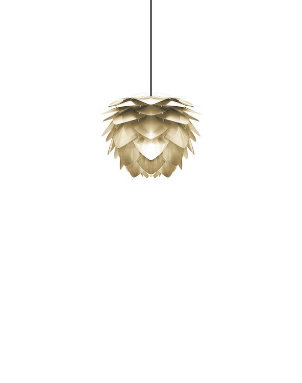 VITA Silvia lampskärm - Borstad stål