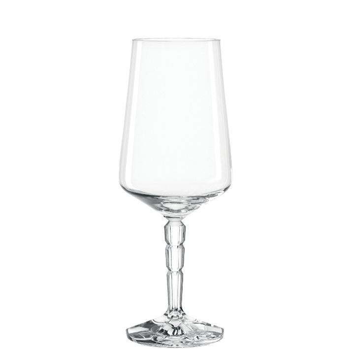 LEONARDO Rödvinsglas 390ml Spiritii