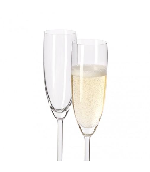 LEONARDO Champagneglas 200ml Daily