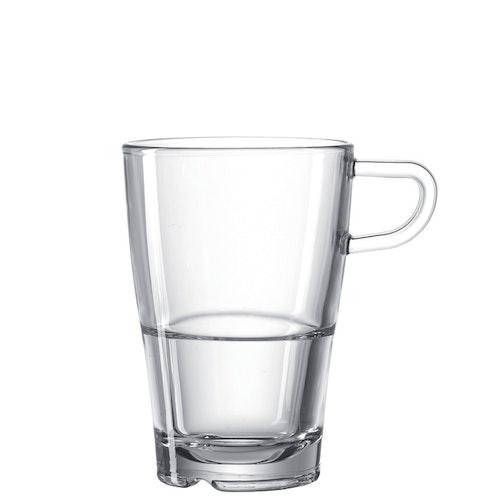 LEONARDO Latte Macchiatokopp Senso