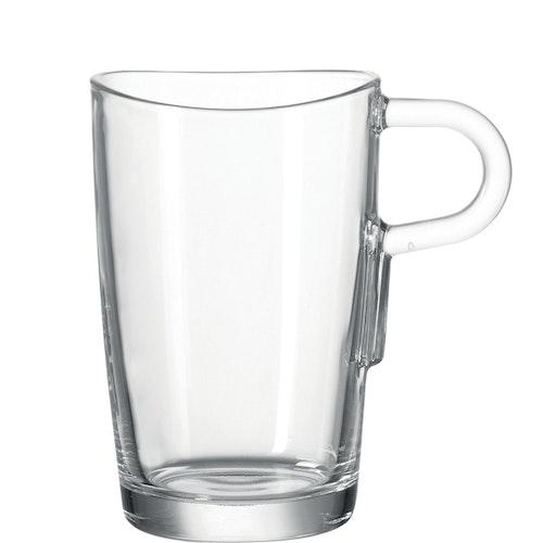 LEONARDO Latte Macchiatokopp Loop