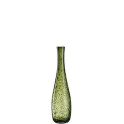 LEONARDO Grön glasvas Giardino 40 cm