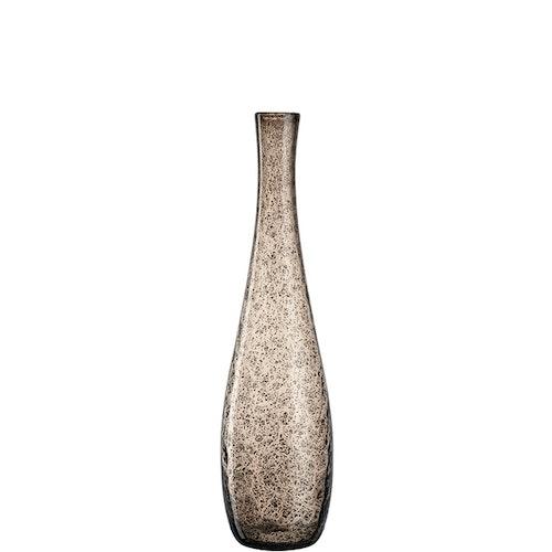 LEONARDO Brun Glasvas Giardino 50 cm