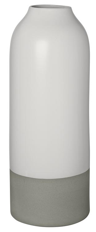 RÄDER Hög stenvas i vitt/grått