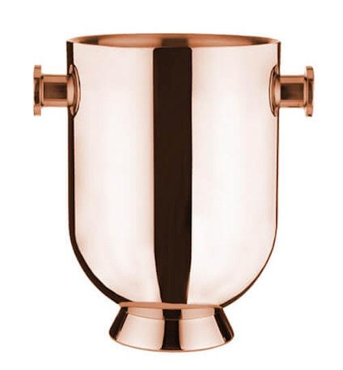 NICK MUNRO - Trombone Champagnekyl - Koppar/Guld