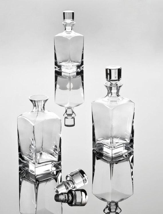 DERU - Highlands Bottle Glaskaraff