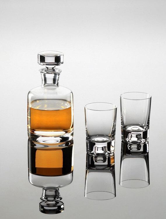 DERU - Malt Glaskaraff