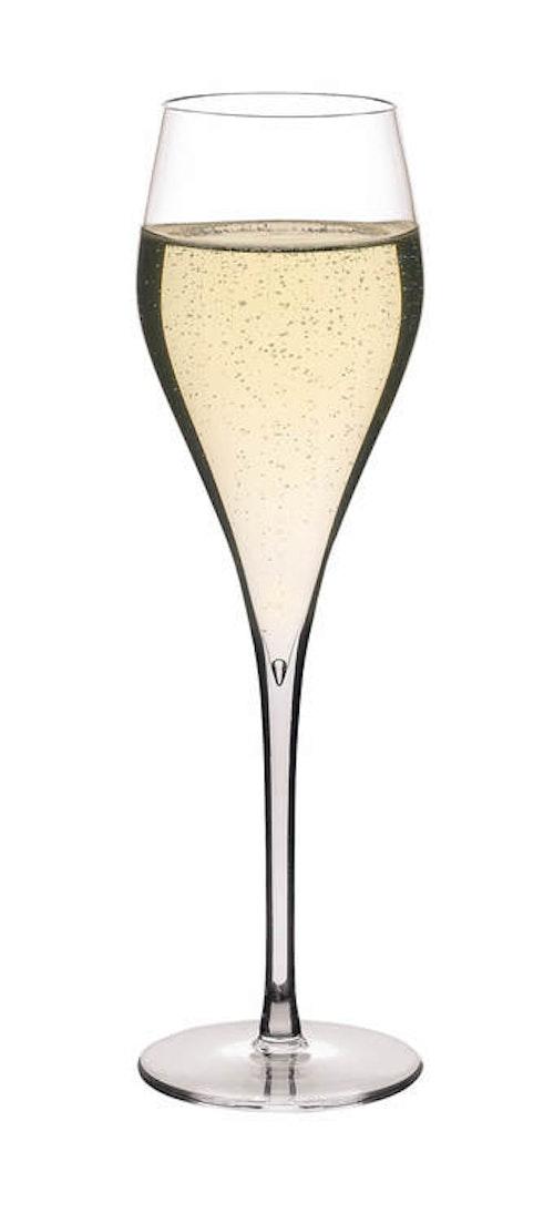 PEUGEOT - Esprit Champagneglas - 4ST