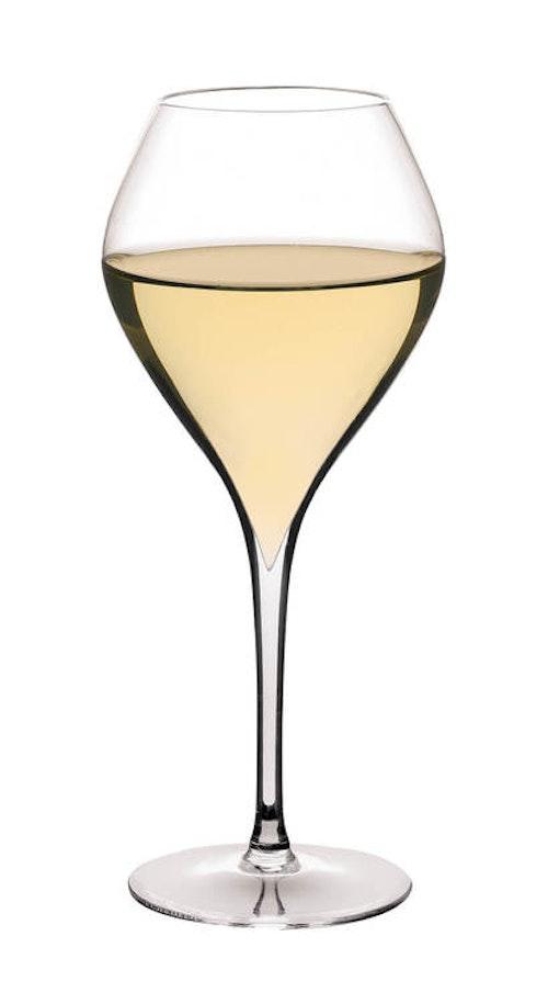 PEUGEOT - Esprit Blanc Vitvinsglas - 4ST