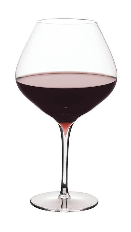 PEUGEOT - Esprit Pinot Bourgogneglas - 4ST