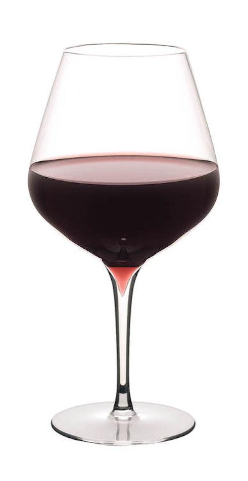 PEUGEOT - Esprit Merlot Bordeauxglas - 4ST