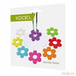 KOALA - Daisy Glasmarkör