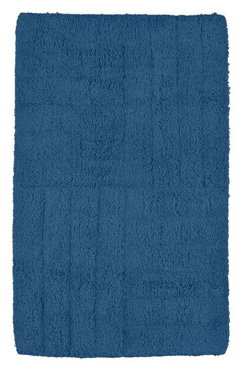 ZONE - Badrumsmatta - Azurblå