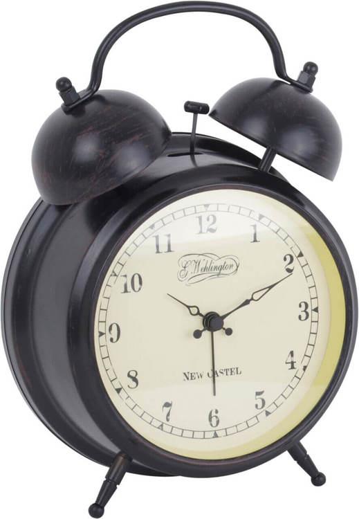 NEXTIME - Aaltje Alarmklocka, 15 cm