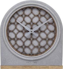 NEXTIME - Concrete Love Table Klocka