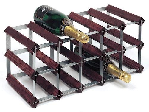 RTA - Vinställ Påbyggningsbart, 15 Flaskor