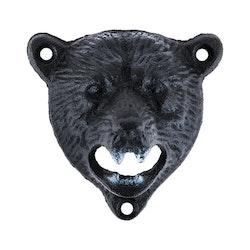 TRUEFABRICATIONS - Bear Väggkapsylöppnare