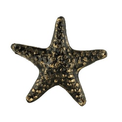 TRUEFABRICATIONS - TWINE Seaside Starfish Kapsylöppnare