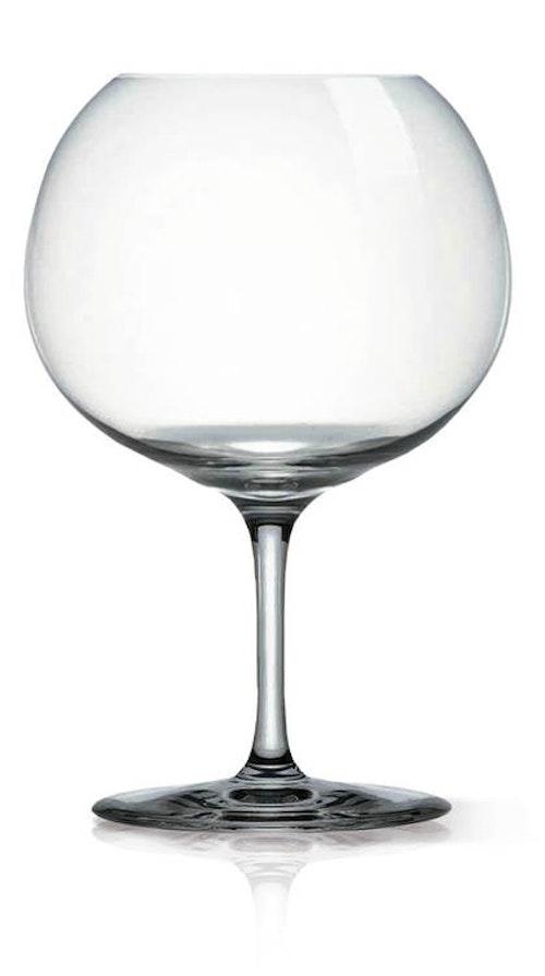 VINBOUQUET - Gin & Tonic Glas 2 st