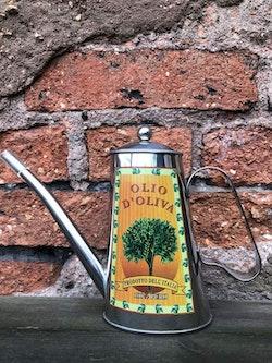Olivoljekanna Arbre - Orange/Gul/Grön