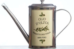 Olivoljekanna Classico Oliva
