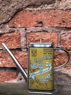 Olivoljekanna Retro Lucca