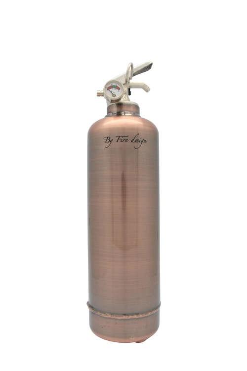 FIRE DESIGN - Copper Brandsläckare