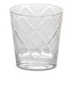 BACI MILANO - Lounge Vattenglas 6 st