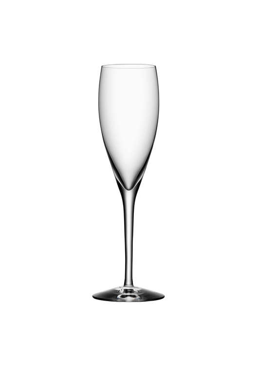 Orrefors - More Champagneglas 4-pack