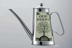 Olivoljekanna Olio