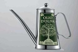 Olivoljekanna Olio Olive