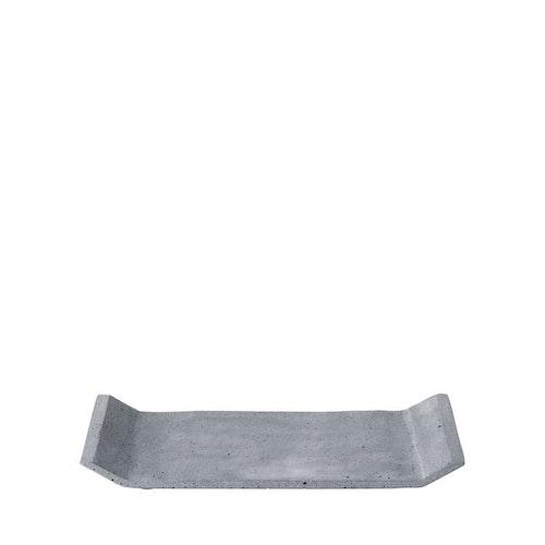 BLOMUS MOON Bricka - Mörkgrå