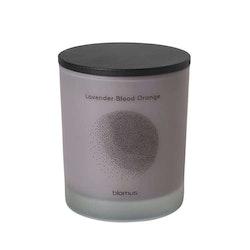 BLOMUS FLAVO Doftljus - Lavender Blood Orange, Elephant Skin