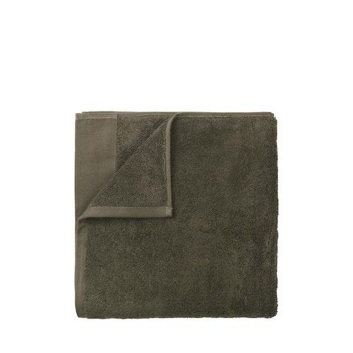 BLOMUS RIVA Handduk - Agave Green, Magnet, Moonbeam, Elephant Skin, Micro Chip