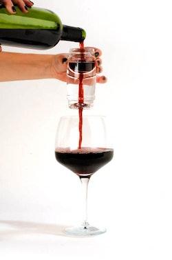 KOALA Barrel Vinluftare