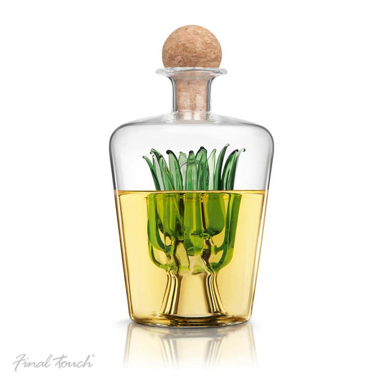 PSI Agave Tequila decanter Glaskaraff