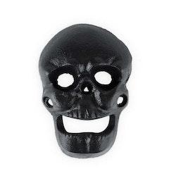 TRUEFABRICATIONS Skull Väggkapsyl