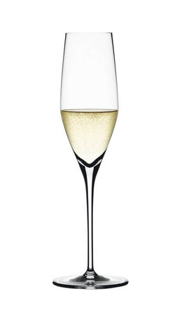 Spiegelau Authentis Champagneglas 19 cl 4-pack