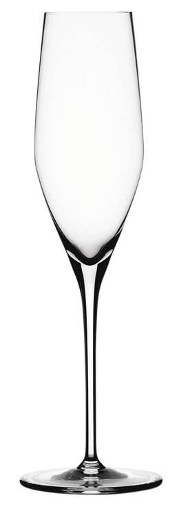 Spiegelau Authentis Champagneglas 19 cl 4-pack