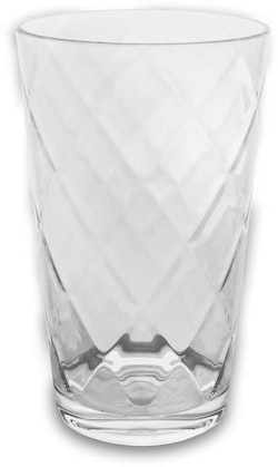 BACI MILANO Cheers Bar Tumblerglas - 6-pack