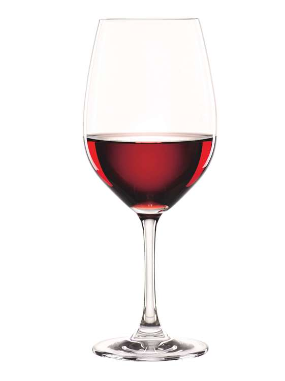Spiegelau Winelovers Rödvin 58cl 4-pack