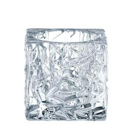 Nachtmann Ice Cube Ljuslykta 7 cm 2-pack