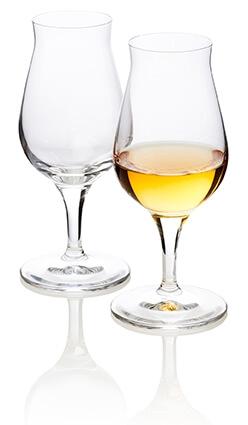 Spiegelau Whiskysniffer kort ben 17cl 2-pack