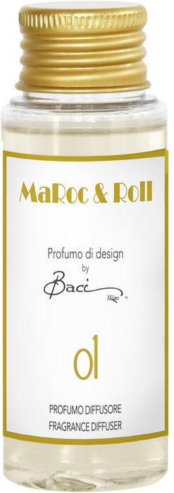 BACI MILANO Doftolja No 01 -50 ML