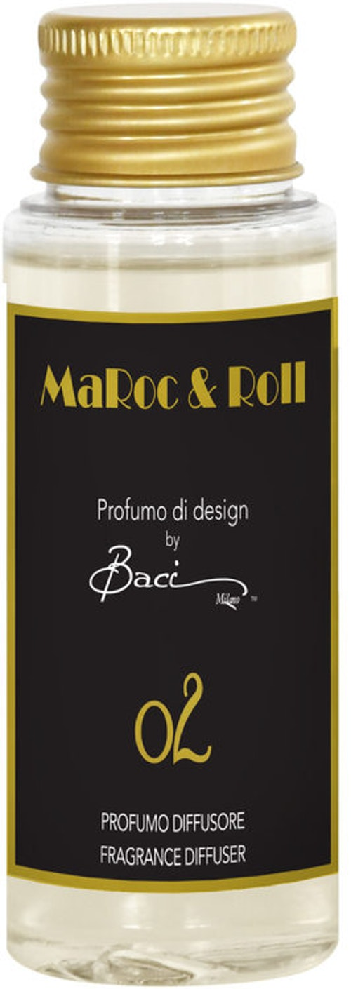 BACI MILANO Doftolja No 02 -50 ML