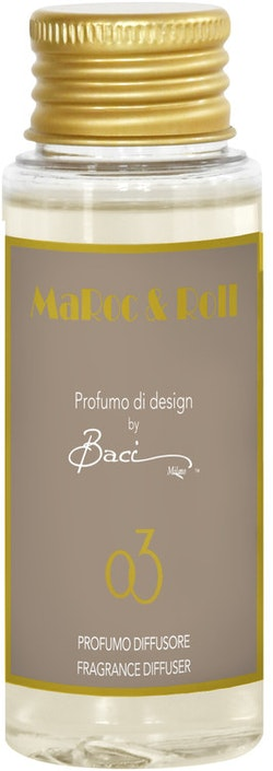 BACI MILANO Doftolja No 03 -50 ML