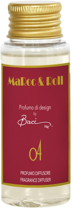 BACI MILANO Doftolja No 04 -50 ML