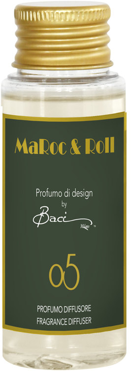 BACI MILANO Doftolja No 05 - 50 ML