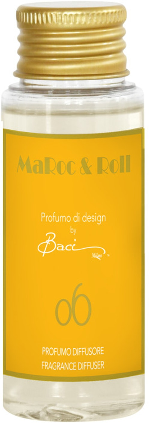 BACI MILANO Doftolja No 06 - 50 ML